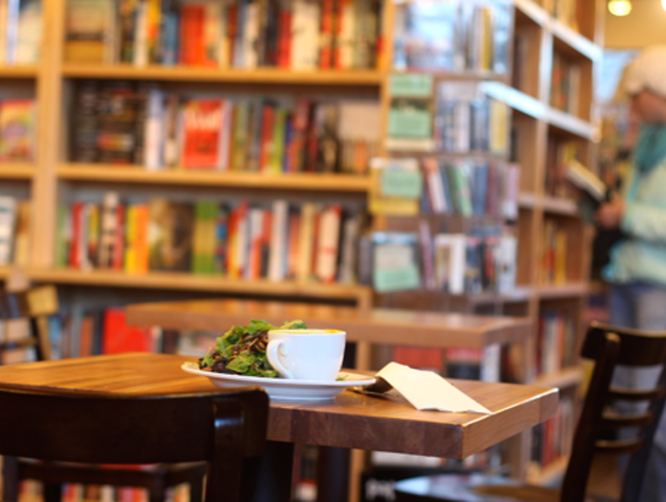 Great Local Reads