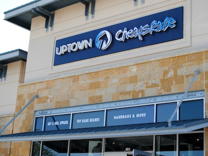 Uptown Cheapskate Frisco Texas United States