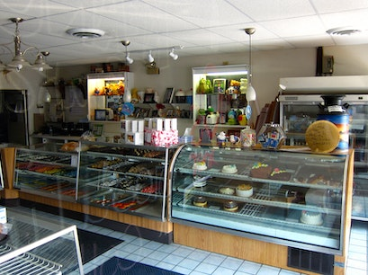 Keans Bakery Itasca Illinois United States