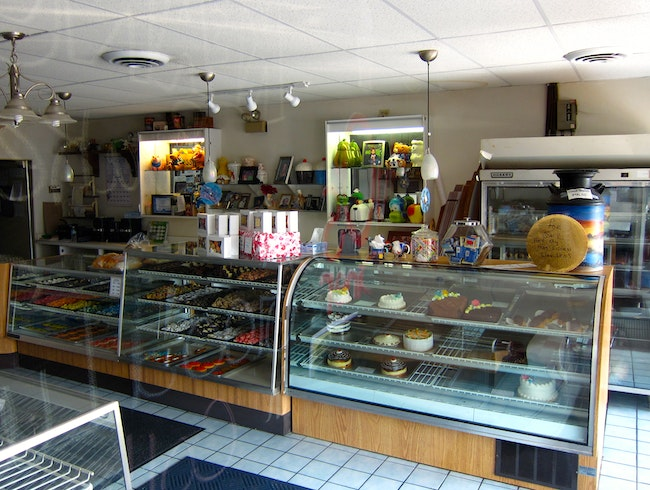 Keen on Kean's Bakery