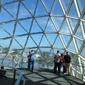 The Dali Museum St Petersburg Florida United States