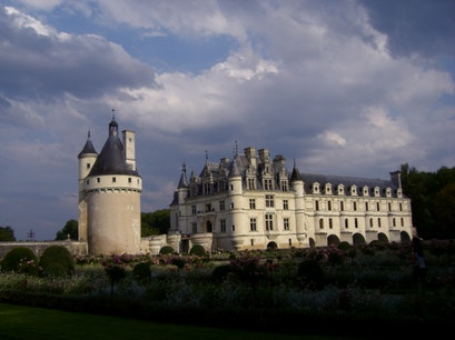 Loire Valley  Chabris  France