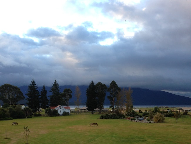 Te Anau Lodge: Basecamp to the Fiordlands