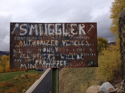 Smuggler Mine Aspen Colorado United States