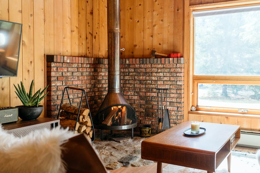 13 Cozy Airbnb Cabins You Can Rent