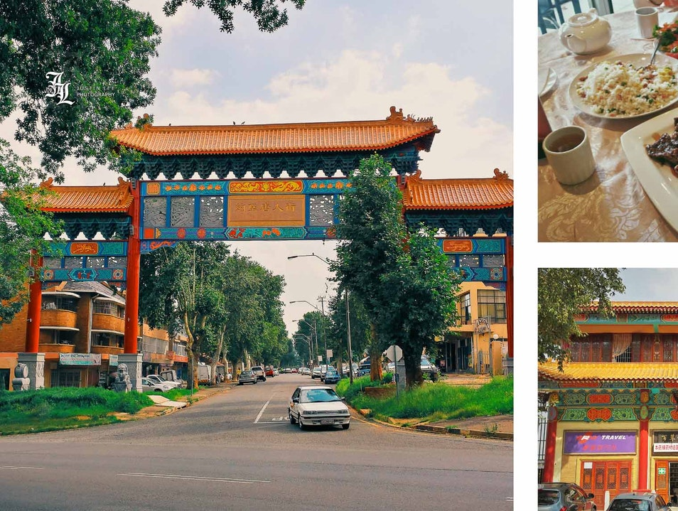 Shop-up An Appetite & Enjoy a Meal in Chinatown