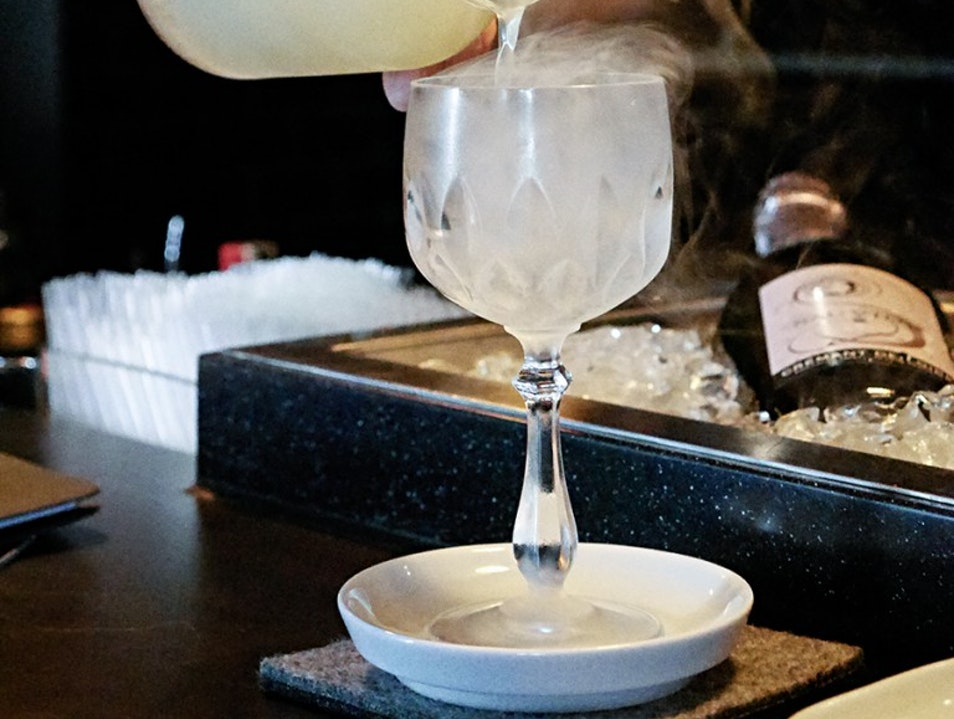 Experience Unique Mixology at BRYK Bar Berlin