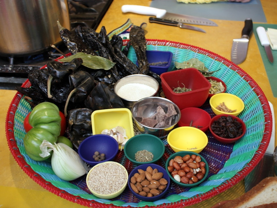 Learn to Cook in Cancun