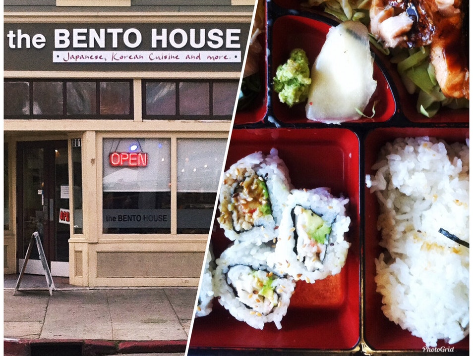 Casual Dining in Old Oakland Oakland California United States