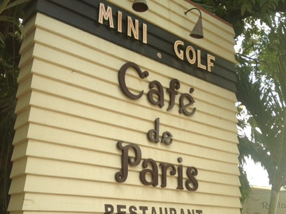 Café de Paris   Costa Rica