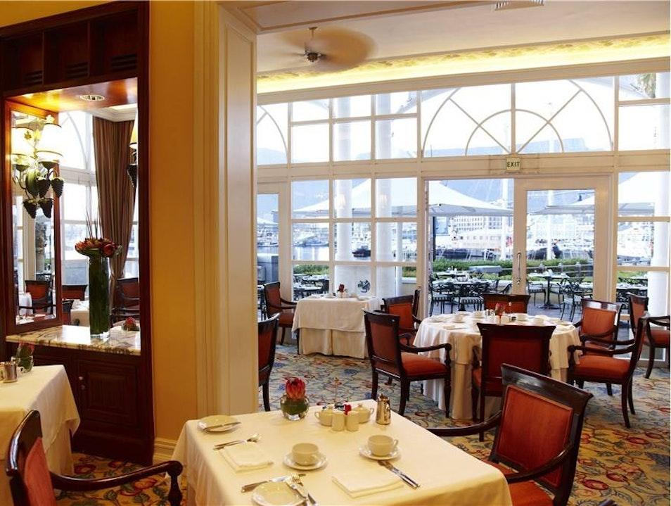 The Best Breakfast Buffet in Cape Town Cape Town  South Africa