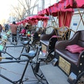 Hutong Tour Beijing  China