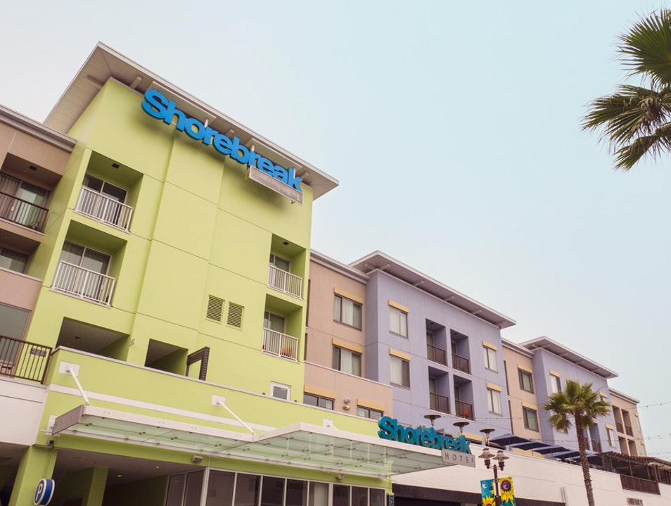 A Stay at the Kimpton Shorebreak Hotel Huntington Beach California United States