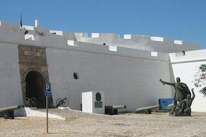 Fortress of São Miguel