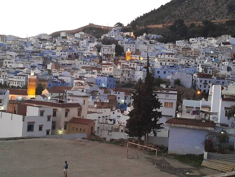Excursiones Tanger Chaouen Fez Tanger  Morocco