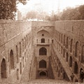 Agrasen Ki Baoli New Delhi  India