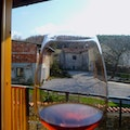 Guerila Winery Slap  Slovenia