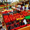 Atwater Market Montreal  Canada