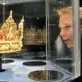 Rosenborg Castle and Royal Treasure Copenhagen  Denmark