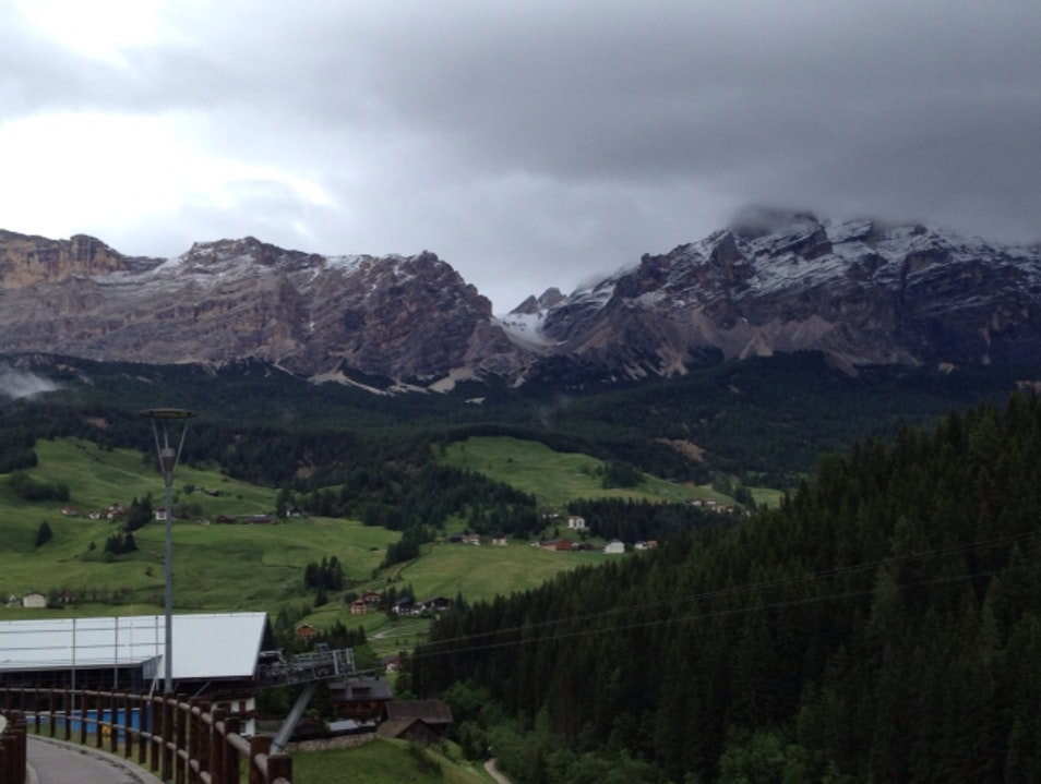 Three Nights In Alta Badia- Dolomites Italy
