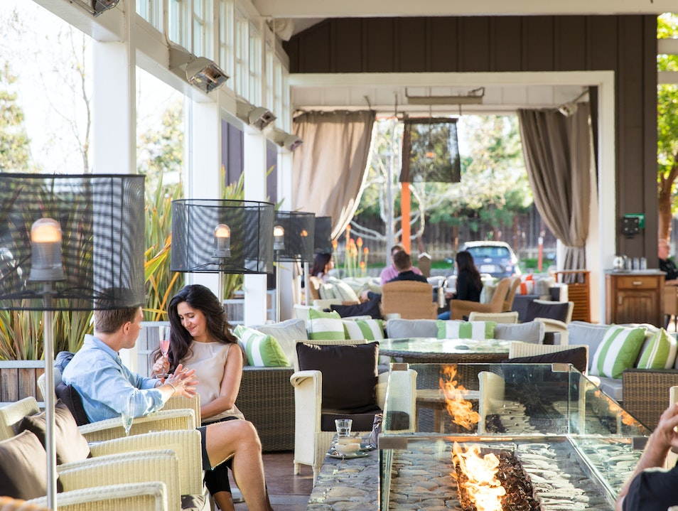 Carneros Resort & Spa Concord California United States