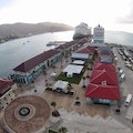 Tortola Pier Park Leonards  British Virgin Islands