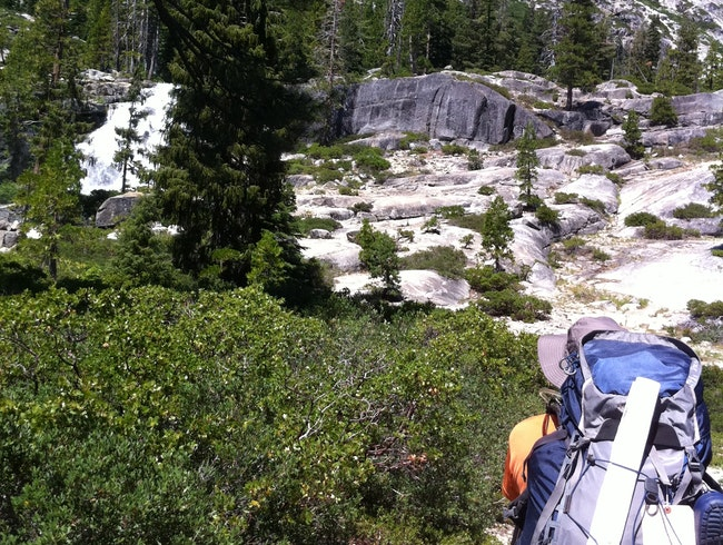 The Ultimate Northern California Hike