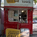 Grilled Cheese Grill Portland Oregon United States