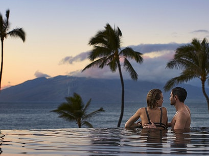 Four Seasons Resort Maui at Wailea Wailea Makena Hawaii United States