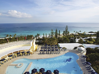 Elbow Beach Resort & Spa   Bermuda