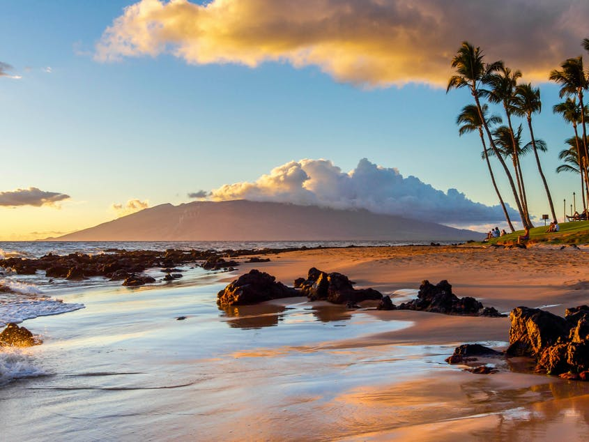 Trade your points for stays on Maui and other Hawaiian islands.