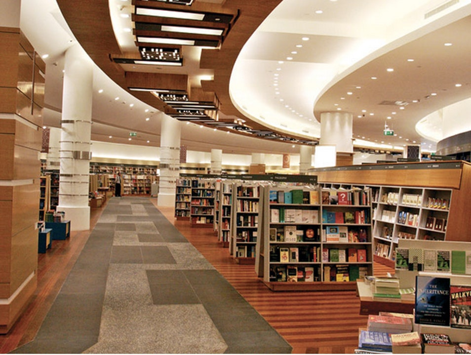 Book World Wonderland  Dubai  United Arab Emirates