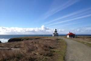 A Weekend in Mendocino