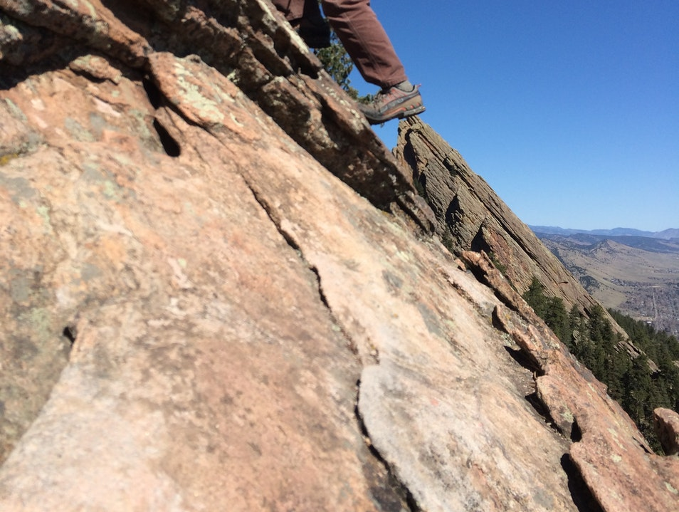 Guided Hikes, Custom Adventures Boulder Colorado United States