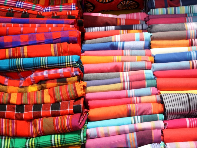 Colors of Kenya