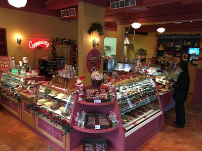 Coombs County Candy Port Alberni  Canada