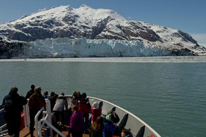 Glacier Bay Nationa Park