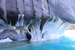 Visit One of the Earth's Most Beautiful Places: The Marble Caves in Chile