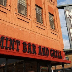 Mint Bar and Grill