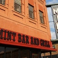 Mint Bar and Grill Livingston Montana United States