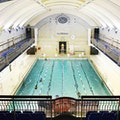 The Porchester Spa   United Kingdom