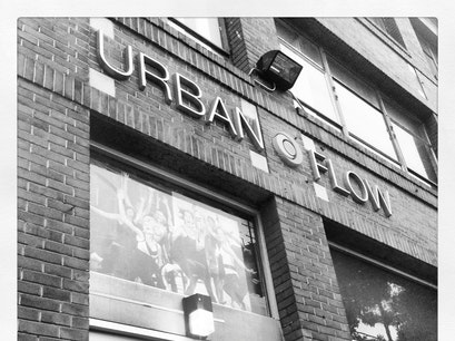 Urban Flow Yoga San Francisco California United States