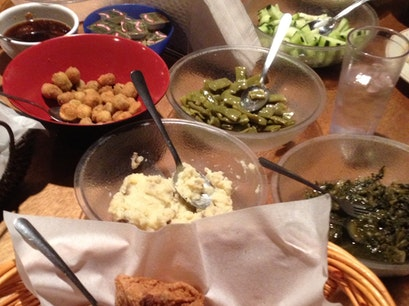 Monell's Dining & Catering Nashville Tennessee United States