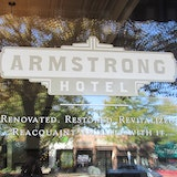 Armstrong Hotel