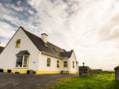 Fisherman's Rest  Doolin Court Holiday Homes  Ireland