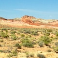 Valley of Fire State Park Overton Nevada United States