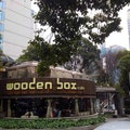 Wooden Box Cafe Shanghai  China