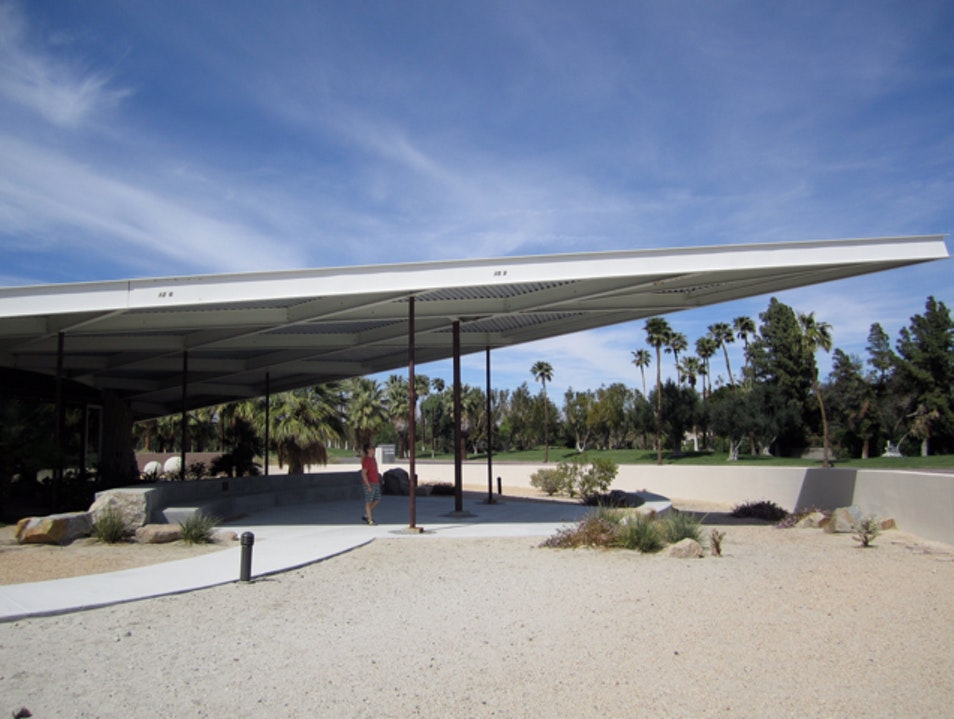 See the Historic Palm Springs Tramway Gas Station Palm Springs California United States
