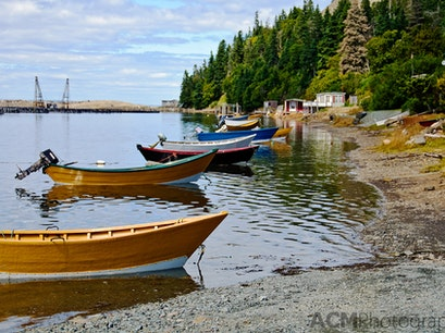 Dark Harbour, Grand Manan Island Grand Manan  Canada