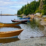 Dark Harbour, Grand Manan Island